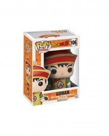 Funko POP Animation - Dragonball Z - Gohan