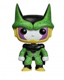 POP Animation - Dragonball Z - Perfect Cell