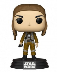 Funko POP Star Wars Episode VIII - Paige
