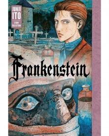Frankenstein, de Junji Ito (capa dura)