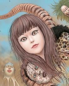 Shiver, de Junji Ito (capa dura)