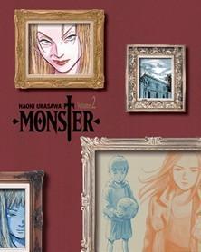 Naoki Urasawa's Monster: The Perfect Edition Vol.2