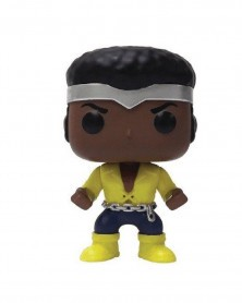 Funko POP Marvel - Luke Cage (Previews Exclusive)