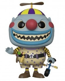 POP Disney - Nightmare Before Christmas - Clown