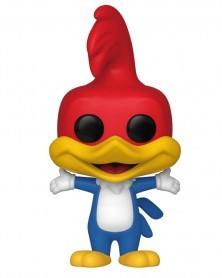 Funko POP Animation - Woody Woodpecker