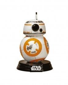 Funko POP Star Wars - Ep.7 - BB-8