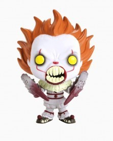 Funko POP IT - Pennywise (with Spider Legs)
