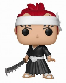 Funko POP Anime - Bleach - Renji