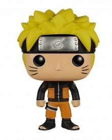 Funko POP Anime - Naruto Shippuden - Naruto