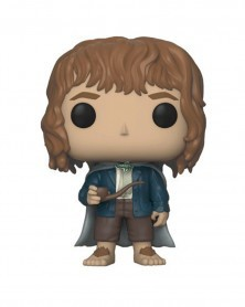 Funko POP Lord of The Rings - Pippin Took