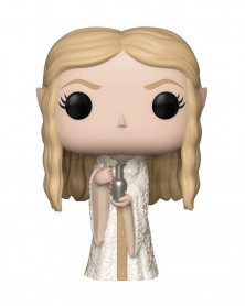 Funko POP Lord of The Rings - Galadriel