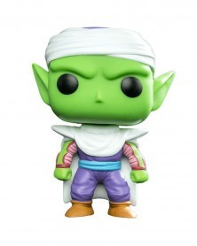 Funko POP Anime - Dragonball Z - Piccolo