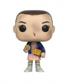 Funko POP TV - Stranger Things - Eleven with Eggos
