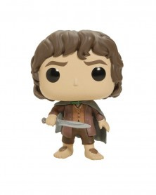 Funko POP Lord of The Rings - Frodo Baggins
