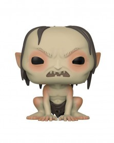 Funko POP Lord of The Rings - Gollum