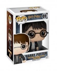 Funko POP Movies - Harry Potter, caixa