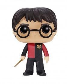 Funko POP Movies - Harry Potter (Triwizard)