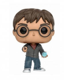 Funko POP Movies - Harry Potter (with Prophecy)