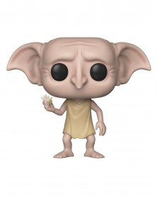 Funko POP Harry Potter - Dobby (snapping his fingers)