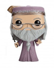 Funko POP Harry Potter - Albus Dumbledore (with Wand)