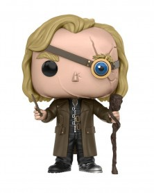 Funko POP Harry Potter - Mad-Eye Moody