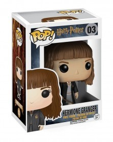 Funko POP Harry Potter - Hermione Granger, caixa
