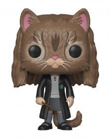 Funko POP Harry Potter - Hermione Granger (as Cat)
