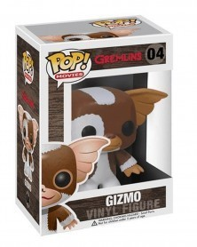 Funko POP Movies - Gremlins - Gizmo, caixa