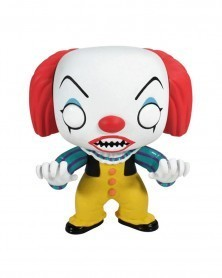 Funko POP Movies - It- Pennywise