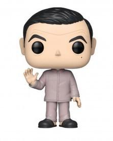 Funko POP Television - Mr.Bean (Pajamas)