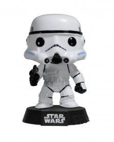 Funko POP Star Wars - Stormtrooper