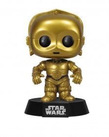 Funko POP Star Wars - C-3PO