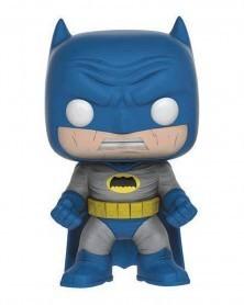 POP Heroes - Dark Knight Returns - Batman (Blue)