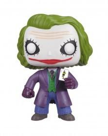 Funko POP Heroes - The Dark Knight - Joker