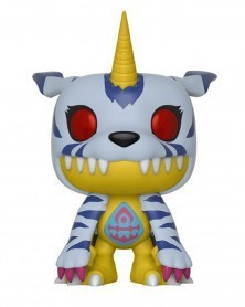 Funko POP Animation - Digimon - Gabumon