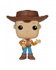 Funko POP Disney - Toy Story - Woody (20th Anniversary)