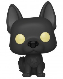 Funko POP Harry Potter - Sirius Black as Dog