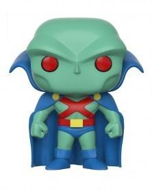 POP Heroes - Justice League - Martian Manhunter (Walmart)