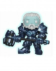 POP Games - Overwatch - Coldhardt Reinhardt (GITD)
