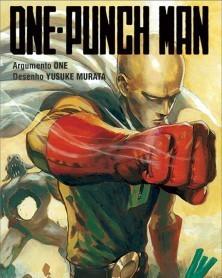 One-Punch Man vol.1 (Ed. Portuguesa)