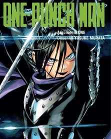 One-Punch Man vol.3 (Ed. Portuguesa)