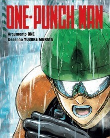 One-Punch Man vol.5 (Ed. Portuguesa)
