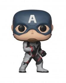 Funko POP Avengers: Endgame - Captain America