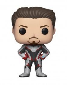 Funko POP Avengers: Endgame - Tony Stark