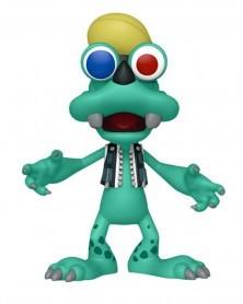 Funko POP Disney - Kingdom Hearts - Goofy (Monster's Inc.)