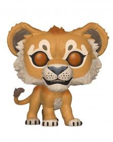 Funko POP Disney - The Lion King - Simba (Live Action)