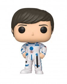 Funko POP Television - The Big Bang Theory  - Howard in Space Suit