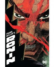 Ronin, de Frank Miller (Black Label), capa