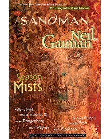 Sandman vol.04: Season of Mists TP