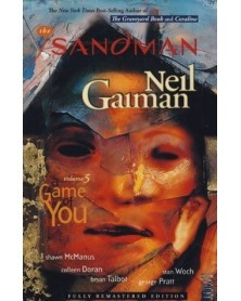 Sandman vol.05: A Game of You TP